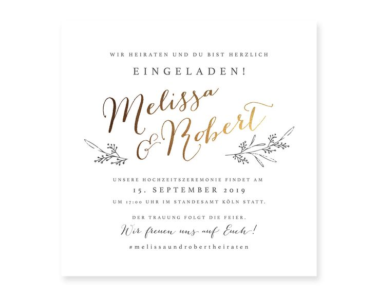 35 best Inkpot Wedding Stationery images on Pinterest