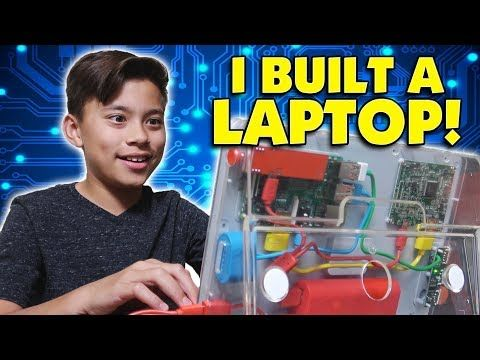 DIY Videos : DIY LAPTOP!!! Evan Builds His First Computer!  Hack Minecraft! Coding with Kano!  https://diypick.com/videos-diy/diy-videos-diy-laptop-evan-builds-his-first-computer-hack-minecraft-coding-with-kano/