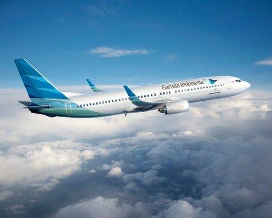 Harga Tiket Garuda Indonesia Terbaru