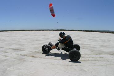 Kite Buggy (Week 7)