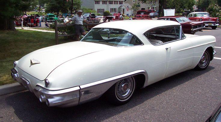 1957 Cadillac Eldorado Seville: Classic Cadillac, Cadillac Eldorado, Auto, Eldorado Seville White, 1957 Cadillac, 1957 Seville, Cadillac Seville