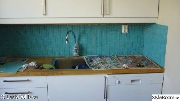 I mars köpte jag och dåvarande sambo en bostadsrätt 2:a från mitten av 50-talet med platsbyggt kök som vi rev ut. Hade gärna haft kvar det, men det var så dåligt planerat. Smällde in ett basic IKEA-kök och häftig turkos glasmosaik. Sedan vi separerade i höst bor jag inte längre kvar i lägenheten,...