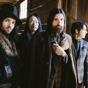 """The Avett Brothers- NPR First LIsten """"The Magpie and The Dandelion"""" awesome album"""