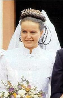 MATHILDE (de Wurtemberg ,fille de Diane)