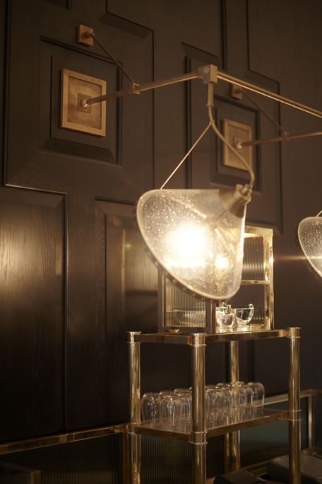 About Massimo | Massimo Restaurant & Oyster Bar - Massimo - Love this detailing