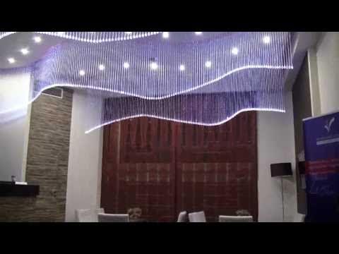 oświetlenie LED - lampy LED - FIBER LED - FIBER LIGHTING - oświetlenie - lampy…