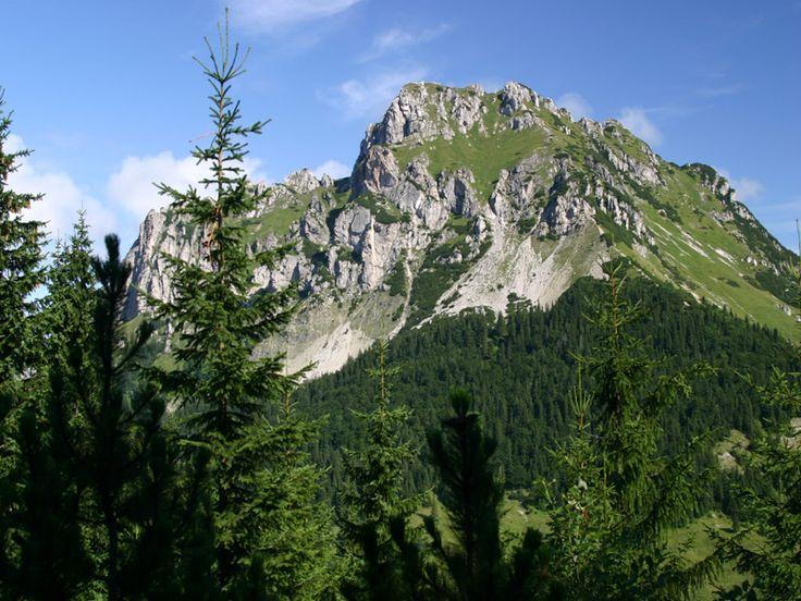 Slovakia, Rozsutec