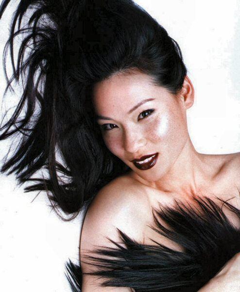 Lucy Liu - Lucy Liu Photo (125645) - Fanpop