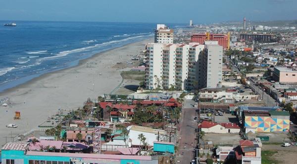 ...Rosarito Beach, BC, Mexico. So many good times there.