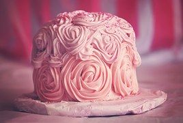Birthday, Cake, Birthday Cake, Icing