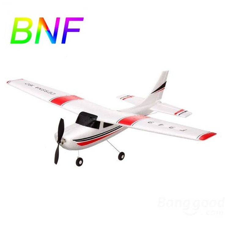 Like and Share if you want this  WLtoys F949 2.4G 3CH Cessna 182 Micro RC Airplane BNF Without Transmitter Remote Control Toys For Children     Tag a friend who would love this!     FREE Shipping Worldwide     Buy one here---> https://shoppingafter.com/products/wltoys-f949-2-4g-3ch-cessna-182-micro-rc-airplane-bnf-without-transmitter-remote-control-toys-for-children/