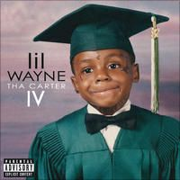 Tha Carter IV' van Lil Wayne