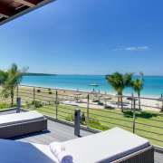 PARADISE BEACH - Appartements de luxe, Pointe D'Esny, Ile Maurice