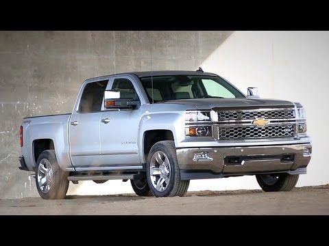 2015 Chevy Silverado & GMC Sierra Video Review - Kelley Blue Book