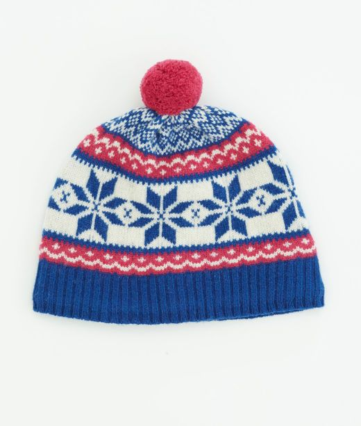 70 best Inspiring Fair Isle images on Pinterest | Knits, Crown and ...