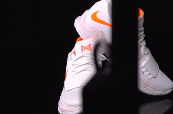 http://SneakersCartel.com The Oklahoma State Basketball Team Unveils Their Custom Nike PG1 Sneakers #sneakers #shoes #kicks #jordan #lebron #nba #nike #adidas #reebok #airjordan #sneakerhead #fashion #sneakerscartel