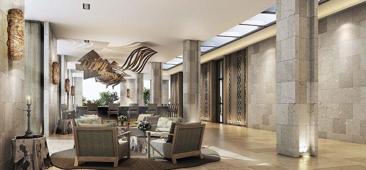 Blink portfolio hotel resort pinterest resorts for Design hotel ubud