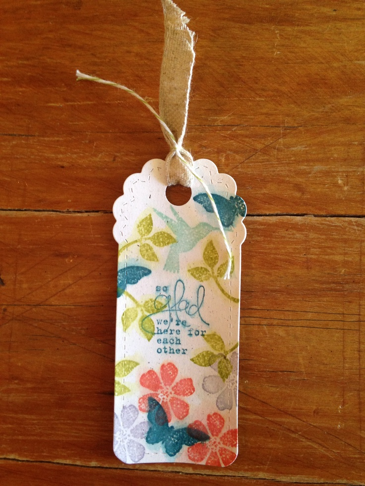 A bookmark created with the Two Tags