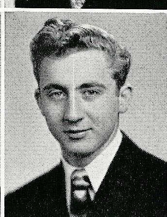GENE WILDER ~High School Yearbook