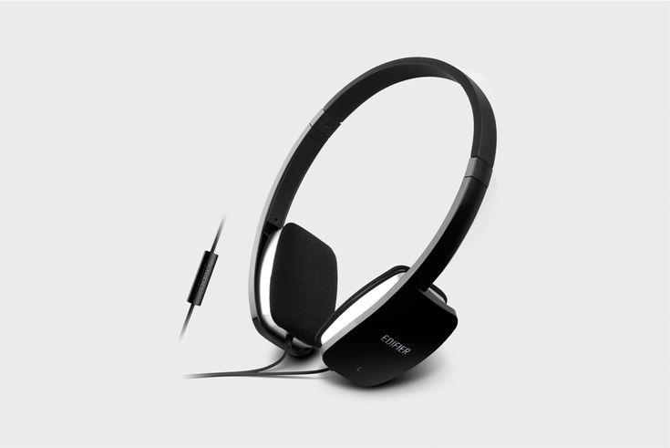 EDIFIER P640 HiFi Deep Bass Headphones. #EDIFIER #P640 #HiFi #Audio #Audiophile #Deepbass #Headphones #inlinemic #FreeShipping #FreeWorldwideShipping