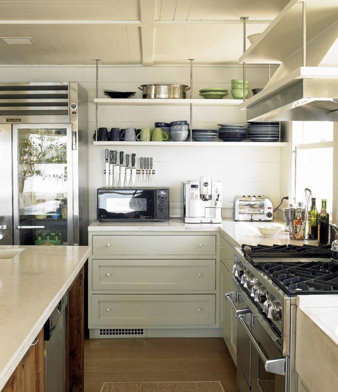 nice How To Make Kitchen Cabinets Look New Again #6: 17 Best Images About Kitchen Classics On Pinterest | Stove, New .