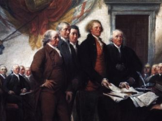 Find out more about the history of Declaration of Independence, including videos, interesting articles, pictures, historical features and more. Get all the facts on HISTORY.com