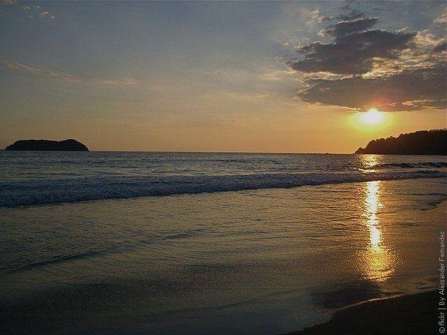 Национальный парк Мануэль-Антонио, Коста-Рика - Путешествуем вместе