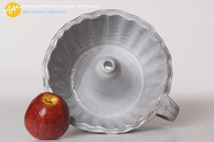 Backzubehör - Backform#2012 - ein Designerstück von KERAMIKSTUDIO_ANNE_WERNER bei DaWanda