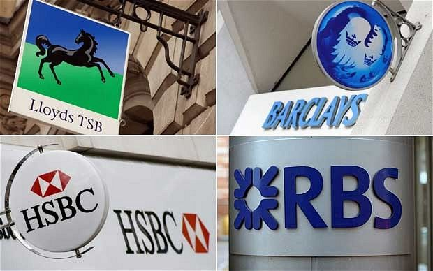 Millions missing out on £600 free bank cash - Telegraph