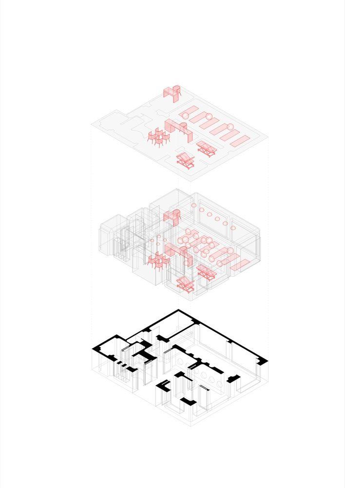 Galería de Clinica Fisio / CUAC arquitectura - 20