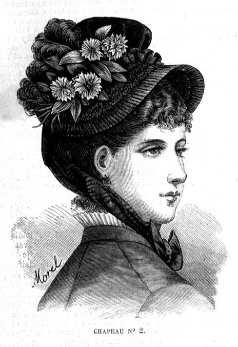 red short hair styles 183 best images about bustle era hats on 1876 | 28a025f29fcbb8ac52983fd0f1dc36cb
