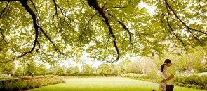 Most Divine Botanical Gardens in Canada