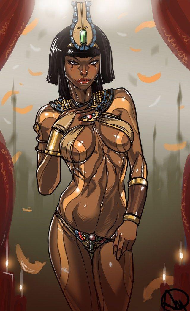 egyptian porn