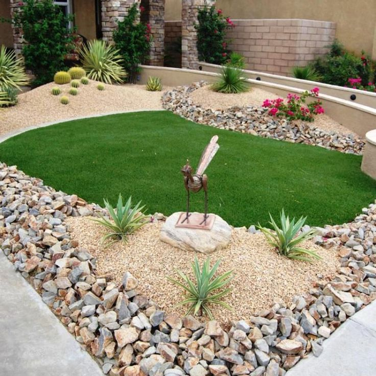Your front yard will look magnificence on the off chance for Front yard landscaping small space