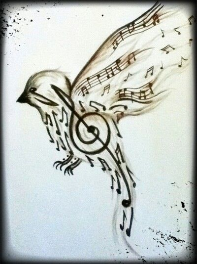 """""""One good thing about music, when it hits you, you feel no pain.""""  Bob Marley"""