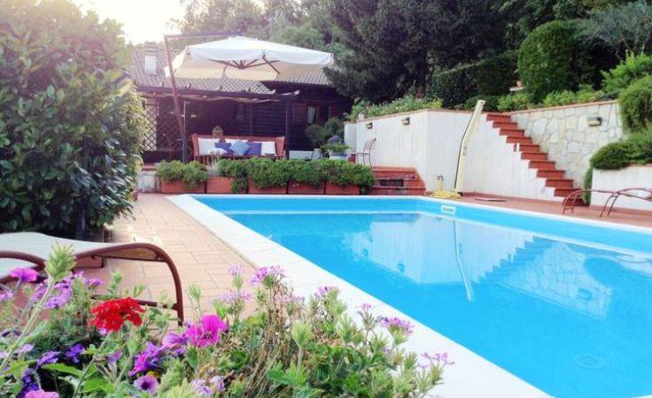 La Luna Cottage, Tuscany. Cottage for rent