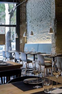 Restaurants Saboc - Barcelona 12                                                                                                                                                                                 Mehr