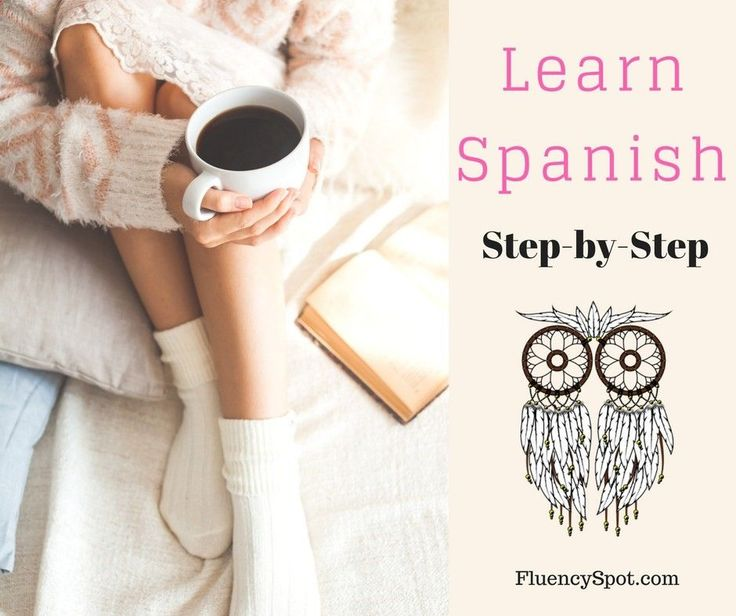 We all get enthusiastic and motivated when we have just started learning a new language, we learn the greetings and then we are stuck, we don't know what the next step is. Here you can find a step-by-step guide that will lead you through your learning process and help you get out of your beginner phase! learn spanish | learn spanish for adults | learn spanish for kids | learn spanish free | learn spanish fast | Learn Spanish | Learn Spanish Today | Learn Spanish Free Online
