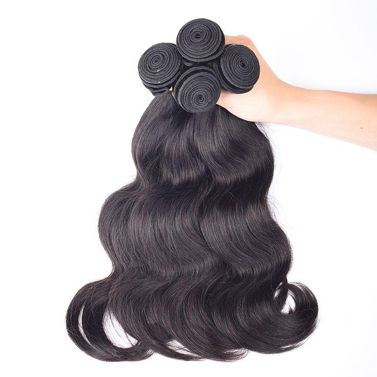$73.60 (Buy here: https://alitems.com/g/1e8d114494ebda23ff8b16525dc3e8/?i=5&ulp=https%3A%2F%2Fwww.aliexpress.com%2Fitem%2F10A-Malaysian-virgin-Hair-Body-Wave-Rosa-Hair-Products-Best-Weave-Bundles-Malaysian-Body-Wave-Soft%2F32716753077.html ) 10A Malaysian virgin Hair Body Wave Rosa Hair Products Best  Weave Bundles Malaysian Body Wave Soft Virgin Hair #1B 3 Pcs/lot for just $73.60