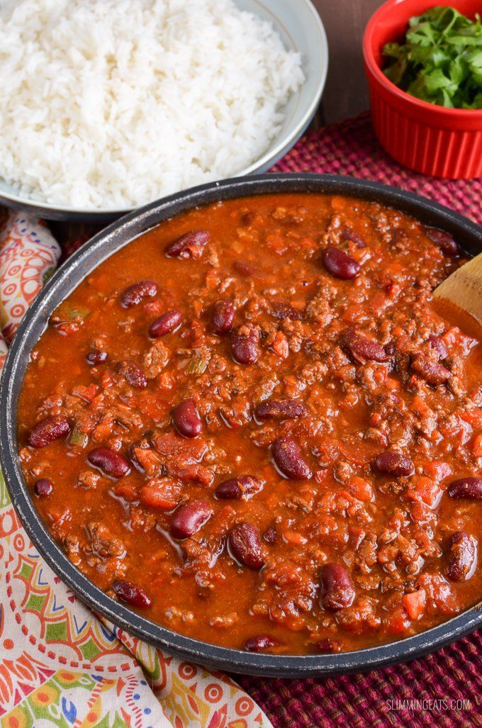 best 25 chilli con carne recipe ideas on pinterest. Black Bedroom Furniture Sets. Home Design Ideas