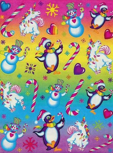 lisafrankparty:  Lisa Frank is the reason for the season