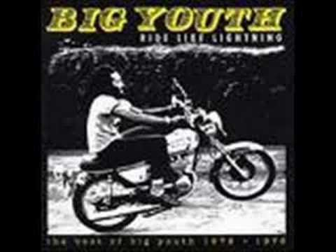Big Youth - Lightning Flash Yabby You Dub