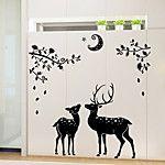 Specchi Adesivi murali Adesivi  a parete specchio Adesivi decorativi da parete,Vinile Materiale Rimovibile Decorazioni per la casaSticker del 2017 a €2.93