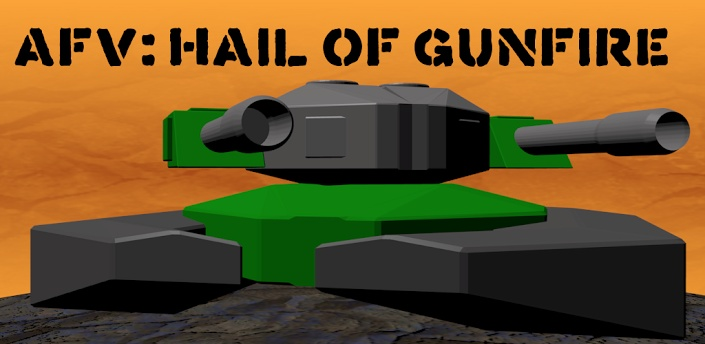 An uptempo shoot em up game where your armored fighting vehicle (AFV) is being forced to participate in shoot em up battles. You start off with very little fire power and speed. Work your way through the levels to become a force to be reckoned with and cut those hordes of tanks and troops down with a hail of gunfire! https://play.google.com/store/apps/details?id=afv.seu