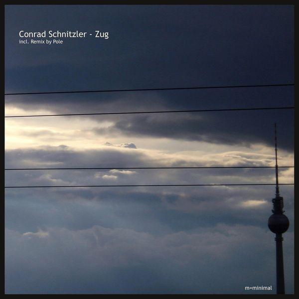 Conrad Schnitzler - Zug