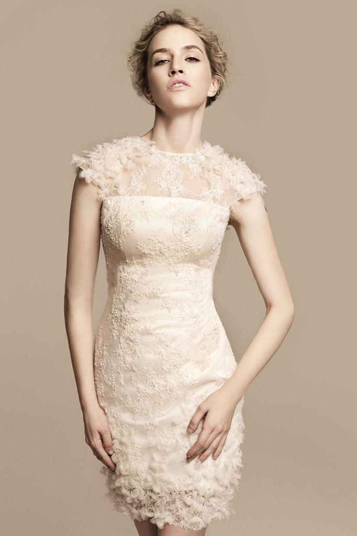Two tone wedding dresses ukiah