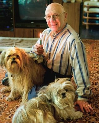 """Superb Interview With Health and Healing Legend Dr Bernie Siegel... """"The Healing Power of Love and Laughter""""..."""