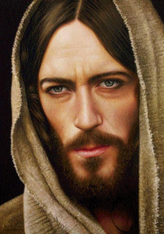 Pattern, Jesus