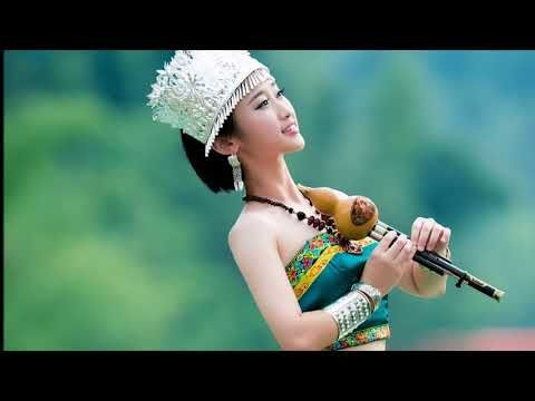 ◈ Relaxing Magic Music - Chinese Bamboo Flute  Hulisi (Positive Image Slide)  Instrumental - http://LIFEWAYSVILLAGE.COM/stress-relief/%e2%97%88-relaxing-magic-music-chinese-bamboo-flute-hulisi-positive-image-slide-instrumental/