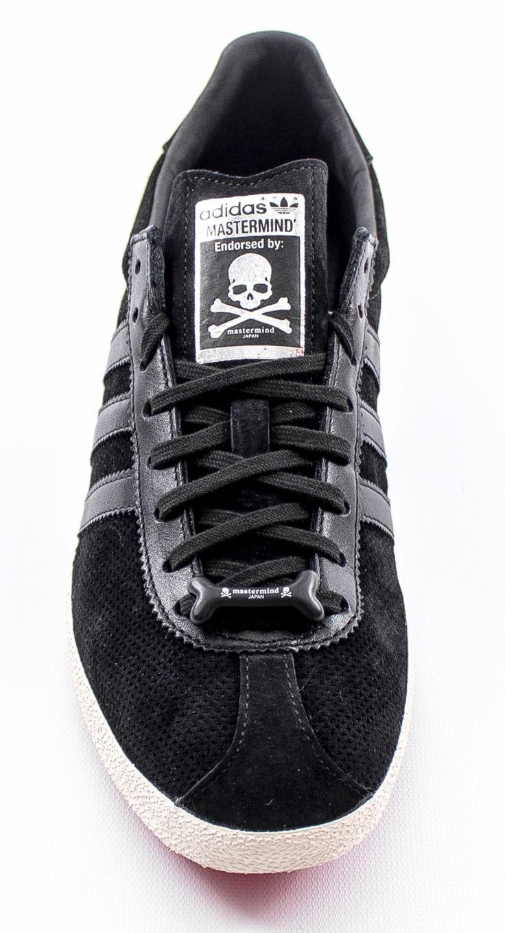 mastermind JAPAN x adidas Originals - Release Date - SneakerNews.com